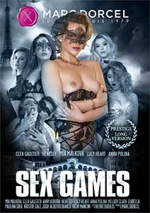 Sex Games (2018) Film Erotic Online in HD 720p de la Marc Dorcel