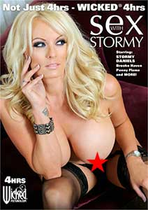 Sex With Stormy (2019) Film Erotic Online in HD 720p