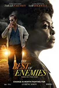 The Best of Enemies (2019) Online Subtitrat in Romana
