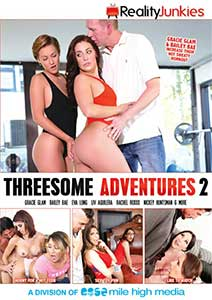 Threesome Adventures 2 (2019) Film Erotic Online in HD 720p