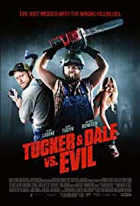 Tucker and Dale vs Evil (2010) Online Subtitrat in Romana
