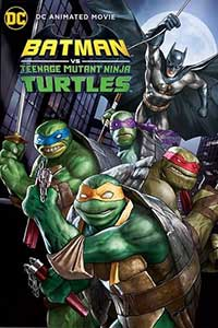 Batman vs. Teenage Mutant Ninja Turtles (2019) Online Subtitrat