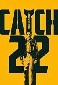 Catch-22 (2019) Serial Online Subtitrat in Romana cu George Clooney