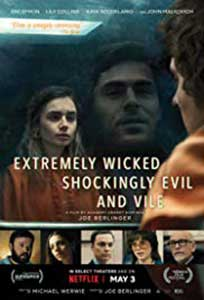 Extremely Wicked, Shockingly Evil and Vile (2019) Online Subtitrat