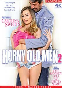 Horny Old Men 2 (2019) Online Subtitrat in Romana
