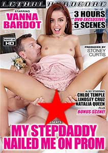 My Stepdaddy Nailed Me On Prom (2019) Film Erotic Online