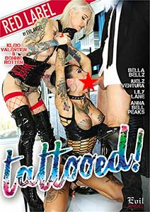 Tattooed (2019) Film Erotic Online cu o Calitate HD 720p
