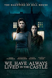 We Have Always Lived in the Castle (2018) Online Subtitrat in Romana