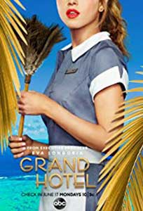 Grand Hotel (2019) Serial Online Subtitrat in Romana