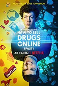 How to Sell Drugs Online Fast (2019) Serial Online Subtitrat