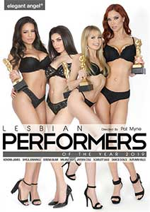 Lesbian Performers Of The Year 2019 Film Erotic Online in HD 720p