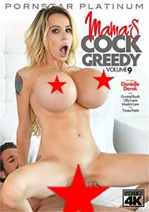 Mama's Cock Greedy 9 (2019) Film Erotic Online in HD 720p