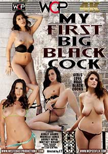 My First Big Black Cock (2019) Film Erotic Online in HD 720p