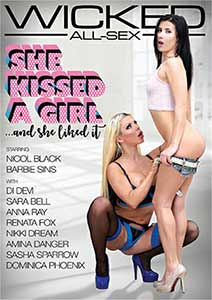 She Kissed A Girl And She Liked It (2019) Film Erotic Online