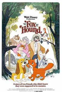 The Fox and the Hound (1981) Online Subtitrat in Romana