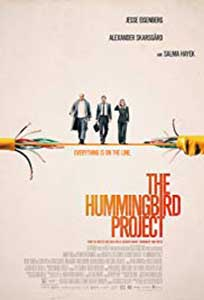 The Hummingbird Project (2018) Online Subtitrat in Romana