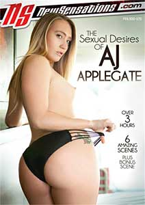 The Sexual Desires Of AJ Applegate (2019) Film Erotic Online