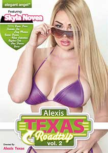 Alexis Texas Roadtrip 2 (2019) Film Erotic Online in HD 720p