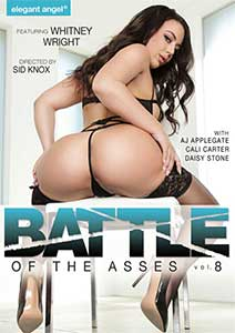Battle Of The Asses 8 (2019) Film Erotic Online cu Whitney Wright