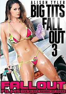 Big Tits Fall Out 3 (2019) Film Erotic Online cu Alison Tyler