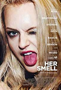 Her Smell (2018) Online Subtitrat in Romana in HD 1080p
