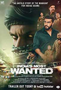 India's Most Wanted (2019) Film Indian Online Subtitrat