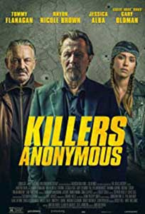 Killers Anonymous (2019) Online Subtitrat in Romana
