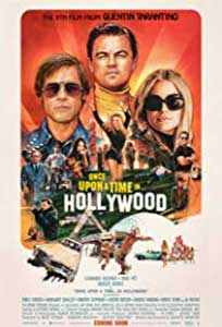 Once Upon a Time in Hollywood (2019) Online Subtitrat in Romana