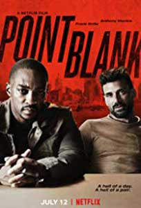 Point Blank (2019) Online Subtitrat in Romana in HD 1080p