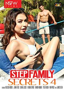 Step Family Secrets 4 (2019) Film Erotic Online in HD 720p
