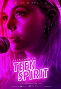 Teen Spirit (2018) Online Subtitrat in Romana in HD 1080p