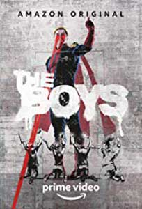 The Boys (2019) Serial Online Subtitrat in Romana in HD 1080p
