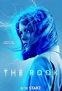 The Rook (2019) Serial Online Subtitrat in Romana