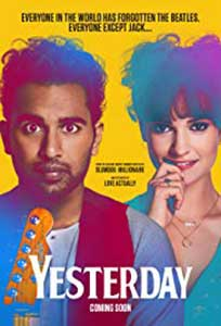 Yesterday (2019) Online Subtitrat in Romana in HD 1080p