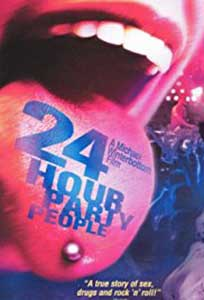 24 Hour Party People (2002) Online Subtitrat in Romana