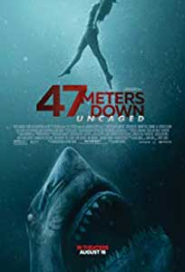 47 Meters Down: Uncaged (2019) Online Subtitrat in Romana