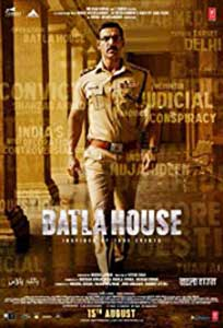 Batla House (2019) Film Indian Online Subtitrat in Romana