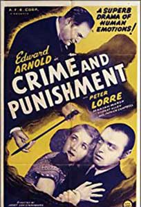 Crime and Punishment (1935) Online Subtitrat in Romana