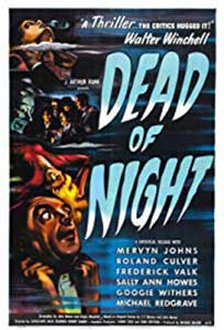Dead of Night (1945) Online Subtitrat in Romana