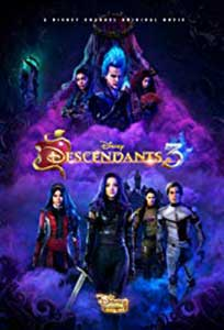 Descendants 3 (2019) Online Subtitrat in Romana in HD 1080p