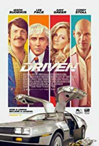 Driven (2018) Online Subtitrat in Romana in HD 1080p