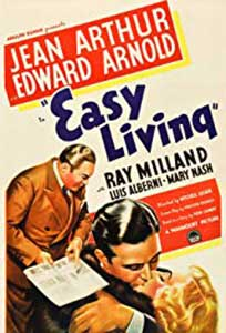 Easy Living (1937) Online Subtitrat in Romana