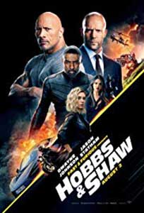 Fast & Furious Presents: Hobbs & Shaw (2019) Online Subtitrat