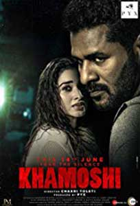 Khamoshi (2019) Film Indian Online Subtitrat in Romana