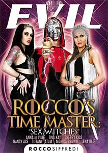 Rocco's Time Master: Sex Witches (2019) Film Erotic Online
