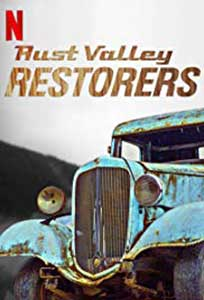Rust Valley Restorers (2018) Online Subtitrat in Romana