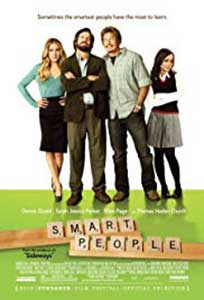 Smart People (2008) Online Subtitrat in Romana in HD 1080p