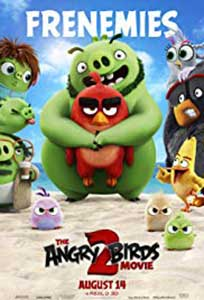 The Angry Birds Movie 2 (2019) Online Subtitrat in Romana