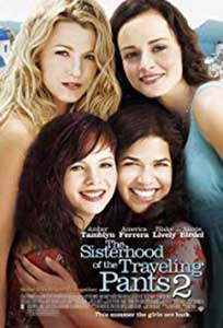 The Sisterhood of the Traveling Pants 2 (2008) Online Subtitrat