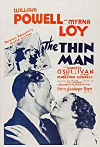 The Thin Man (1934) Online Subtitrat in Romana in HD 1080p